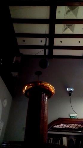 Μουσείο Τέσλα 21α-περιοχή πειραμάτων