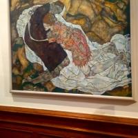 Αυστριακή Πινακοθήκη: Österreichische Galerie Belvedere – Egon Schielle  (Μέρος Γ')